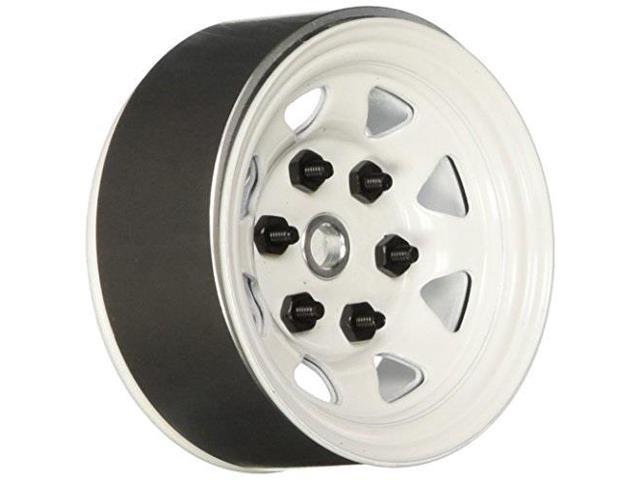 2 VTR43000 NEW Vaterra Twin Hammers Beadlock Wheel w//Rings