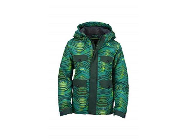 Arctix Boys Rock Star Insulated Winter Jacket