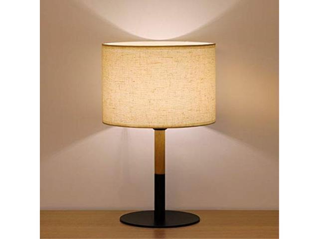 Haitral Bedside Table Lamp Simple