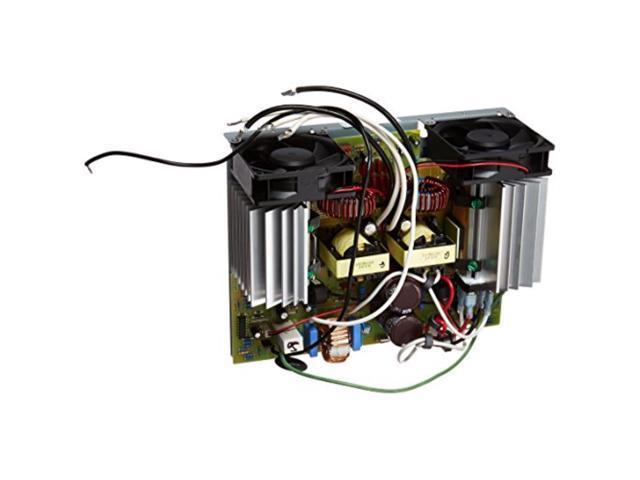 Progressive Dynamics Pd4590csv Intelipower 4500 Series