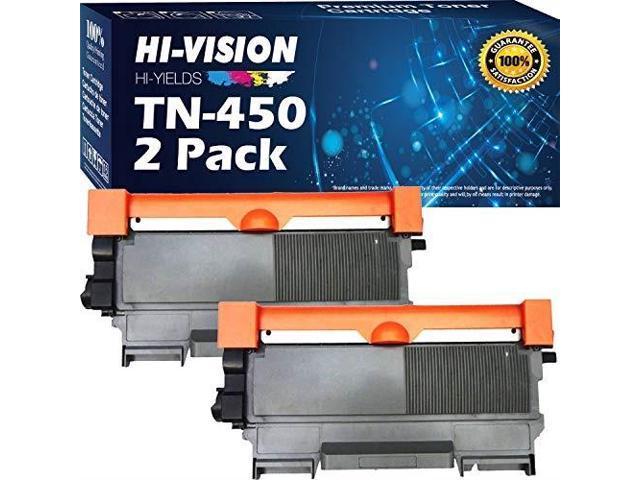 Generic TN450 TONER FOR HL2240 HL2270DW MFC-7240 MFC7360N Intellifax 2840