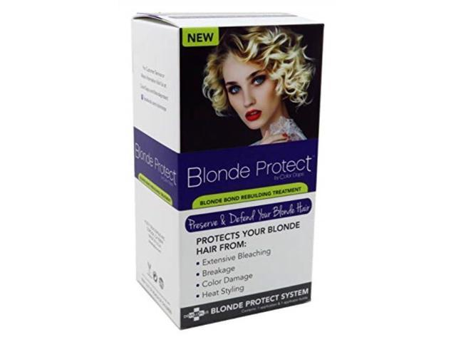 Color Oops Hair Color Remover Blonde Protect By Color Oops 1count Newegg Com Can i use color oops again and dye it the same day? newegg com