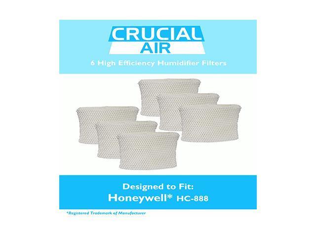 Home, Furniture & DIY Humidifiers 6 REPL HoneywellDuracraft