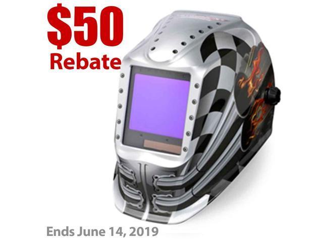 Lincoln Welding Helmet 3350 >> Lincoln Electric K3100 3 Viking 3350 Auto Darkening Welding Helmet