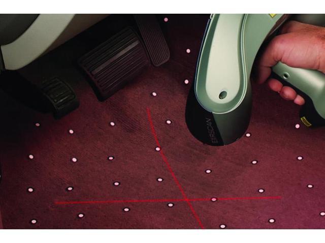 Floor Liner Husky 61711