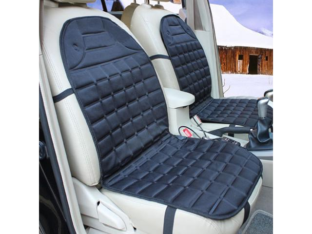 New Thickening Heated Car Seat Heater Cushion Warmer 12V
