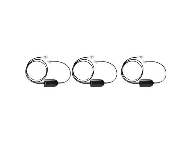 Jabra Electronic Hook Switch (EHS) For Avaya 14201-19-3 Phones - Newegg com