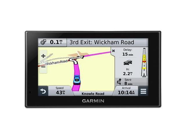 Garmin nuvi 2639LMT North America-Advanced Series Automotive Navigators