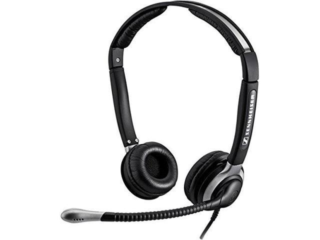 Earbuds wired wooden - Sennheiser CC 520 - headset Overview