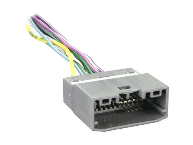 metra 70-6522 chrysler 2007 - up dodge jeep wiring harness w/ 22 pin plug  new car electronics accessories - newegg.com  newegg.com