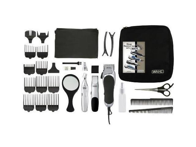 Wahl 79524 3001 30 Piece Haircut Kit Newegg