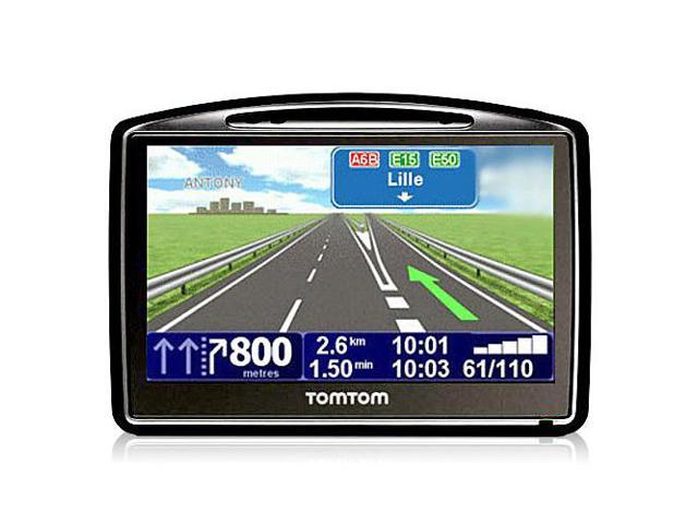 TomTom GO 910 US and Europe Maps TomTom GO 910 US and Europe Maps -  Newegg com