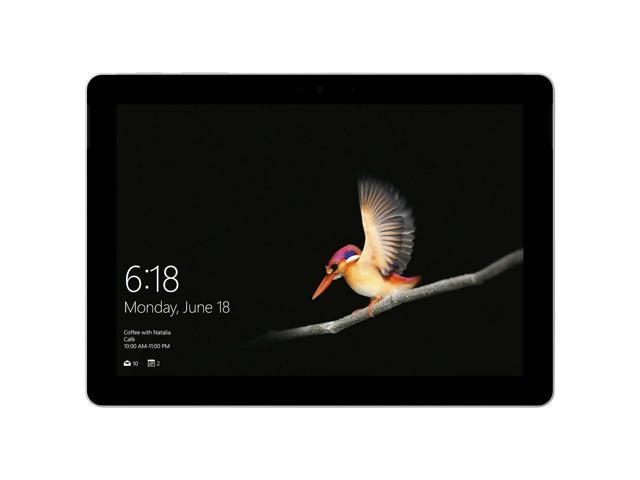 Microsoft Surface Go JTS-00001 2-in-1 Laptop Intel Pentium 4415Y 1 60 GHz  10 0