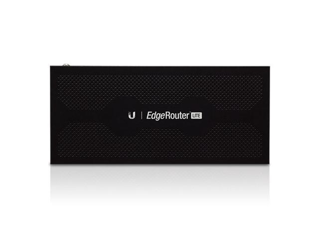Ubiquiti ERLite-3-US Edgemax EdgeRouter Lite-3 3x Gigabit LAN Ports -  Newegg com