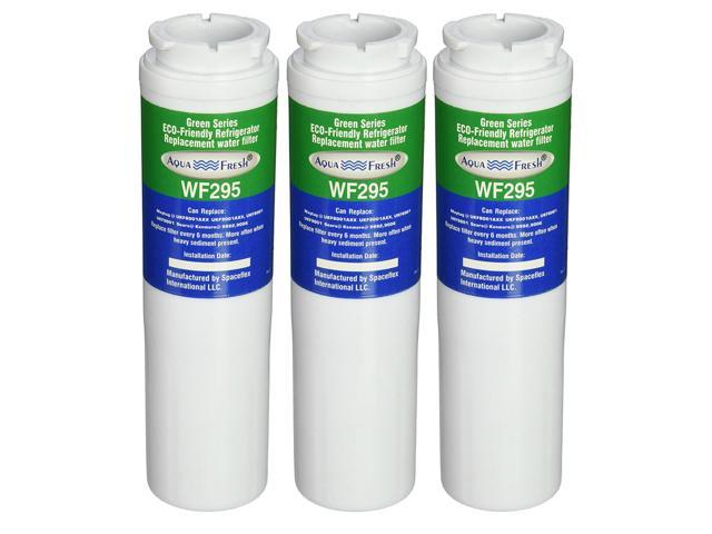 1 Pack Water Filter Compatible with whirlpool GI0FSAXVY Refrigerator