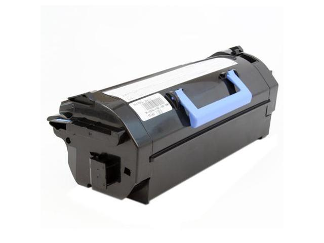 Dell S5840cdn Magenta Toner Cartridge w// Yield up to 6000 Pages K83JD