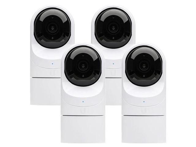 Ubiquiti UniFi Video G3 Flex Camera - 4 Pack UniFi Video Flex Camera -  Newegg com