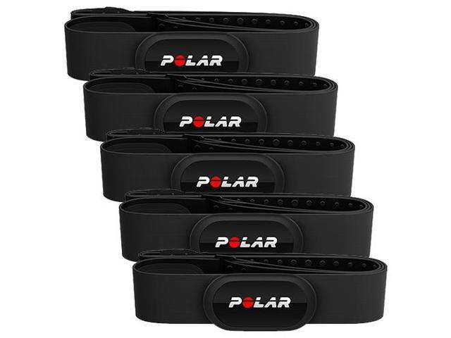 Polar H10 Soft Strap For Heart Rate Measurement w// Adaptive Electrodes