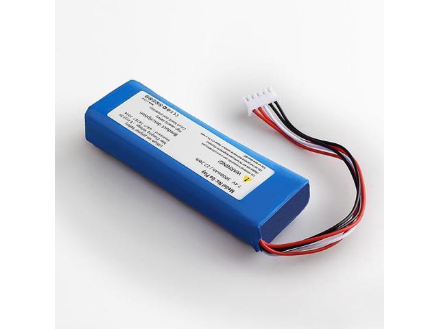 Go+ Play battery for Harman Kardon Go Play 7 4V 3000mah batteries -  Newegg com