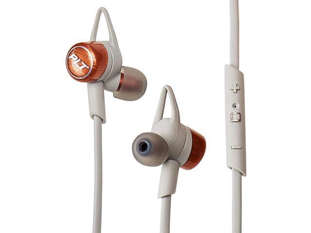 Plantronics Backbeat Go 3 Copper Grey Stereo Bluetooth Headset Newegg Com