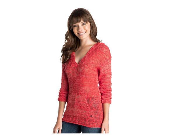 Roxy Womens Warm Heart Pullover Sweater Rne0 Xs Juniors Neweggcom
