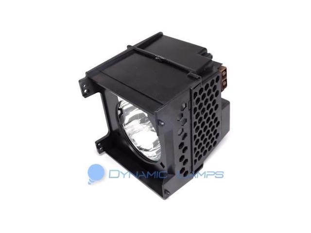 LV-672 LV672 D95-LMP D95LMP Replacement Toshiba TV Lamp