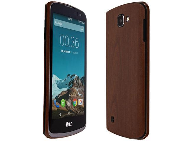 Skinomi® TechSkin - LG Optimus Zone 3/LG Spree/LG K4 LTE