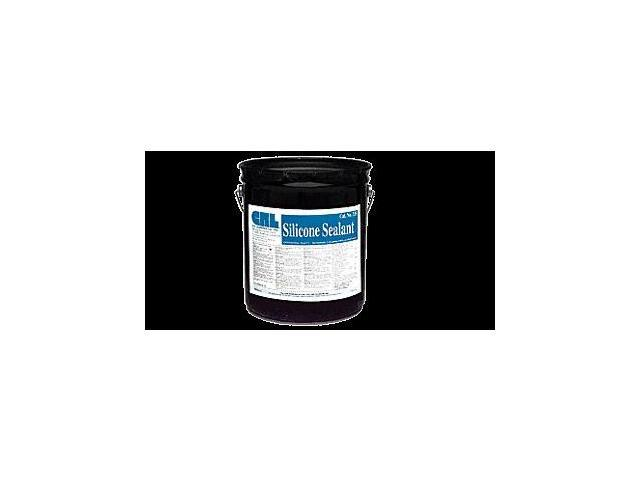 CRL Bronze 4 5 Gallon Pail 33S Silicone Sealant - 33SBRZ5GL - Newegg com