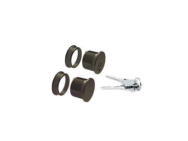 """DB062DV36 CRL Dark Bronze Anodized and Rubber Door Sweep for 36/"""" Door"""