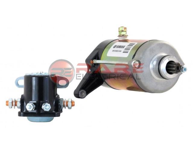 High Performance Legends Car Fj1100 Fj1200 Fj1250 Oem Starter Motor