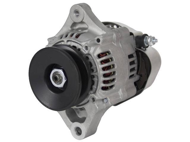 alternator fits toyota forklift 6fgl20 6fgl23 6fgl25 5k 4y 10459516 rh newegg com Toyota 2.2L Engine Toyota 20R Engine