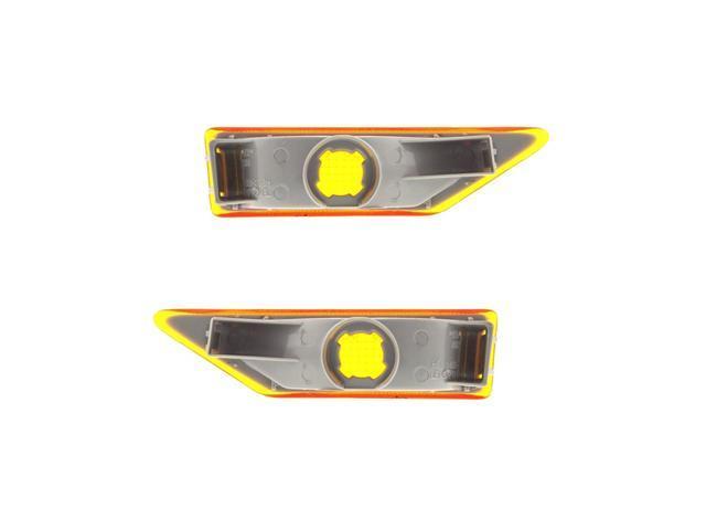 Genuine Honda Parts 34351-S9V-A01 Honda Element//Pilot Left Side Marker Light