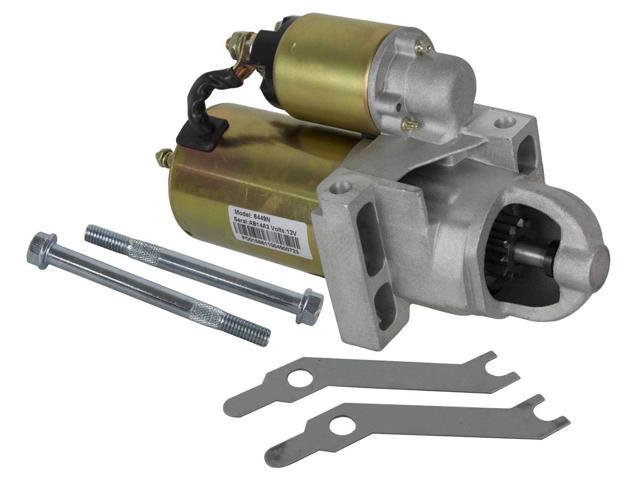 Mini Racing Pmgr Starter For Chevy 305 350 454 Ht 336