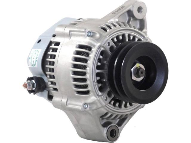 ALTERNATOR FITS 93 94 95 96 97 TOYOTA LAND CRUISER 4 5L 96 97 LEXUS LX450  101211-5270 - Newegg com