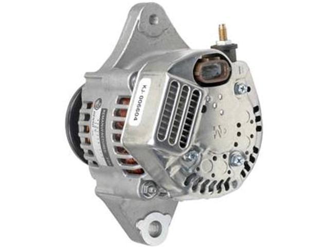 Ebay Motors New 12 Volt 40 Amp Alternator Takeuchi Tl230 Skid Steer Loader With Yanmar
