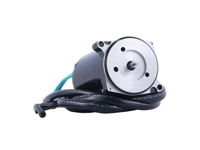 Power Trim Tilt Electric Parts For 2002 60hp J60pl4snf Outboard Motor