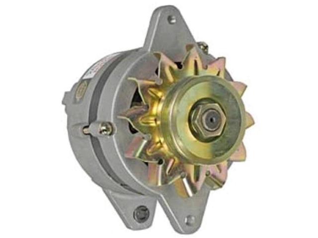 alternator fits kubota tractor l185 l185dt l185f l200 l225f 15321-64012  15411-64010