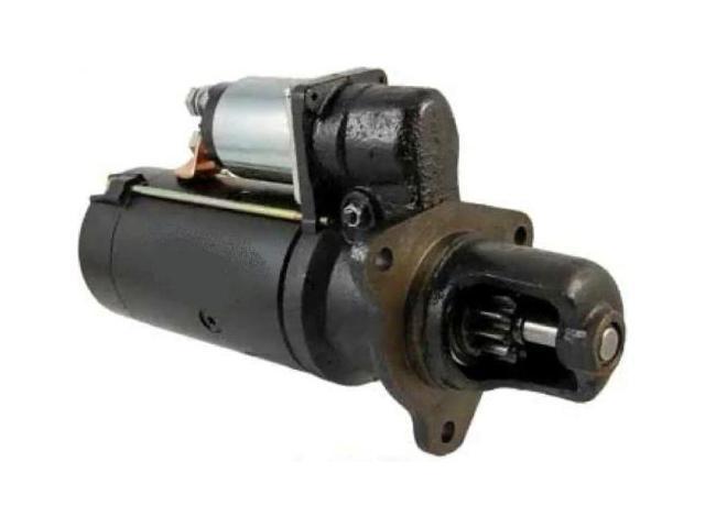 STARTER MOTOR FITS SCANIA ENGINES DSC14 1358640 1335929 0001371005 IS9146  455733 - Newegg com