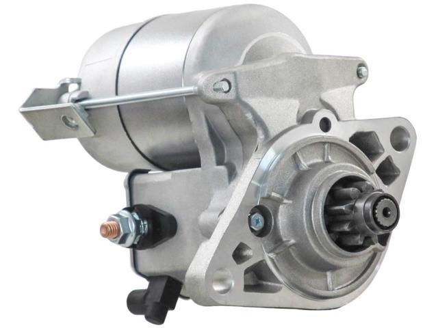 Starter Motor Fits 94 95 96 97 98 99 00 01 Acura Integra 1 8l Automatic