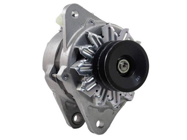 Peachy Alternator Fits Isuzu Engine 6Bd1 6Bg1 9760211 172 Wiring Digital Resources Antuskbiperorg