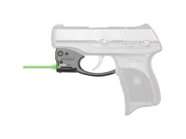 Reactor 5 Gen 2 Green laser sight for Ruger LC9/380 featuring ECR Includes  Ambi IWB Holster - Newegg com