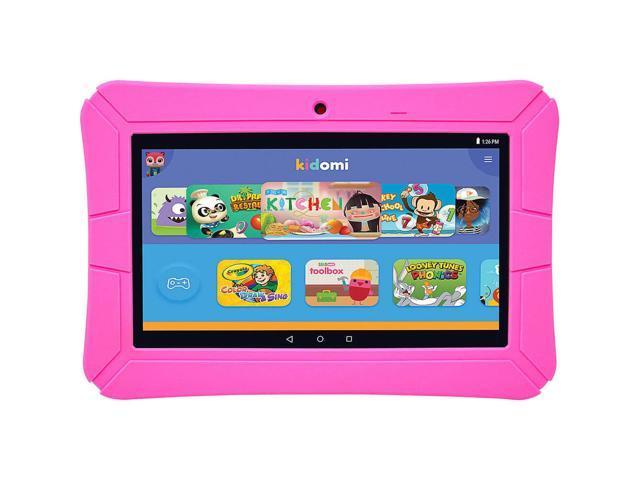 Epik Learning Company HighQ Learning Tab ELT0704H-PK 16 GB Flash Storage 7