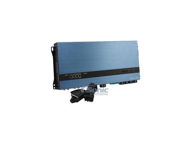 Soundstream RN1.3000D Rubicon Nano 3000W Class D 1-Channel Amplifier