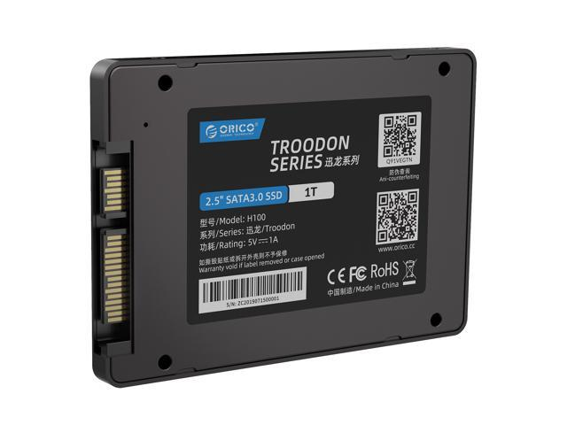 THU 480GB Internal SSD SATA 2.5 Inch Solid State Drive Internal 6Gb//s High Speed Read /& Write up to 560MB//s for PC Laptop Desktop Notebook