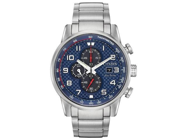 Used Very Good Citizen Ca0680 57l Primo Men S Watch Silver 45mm Stainless Steel Newegg Com