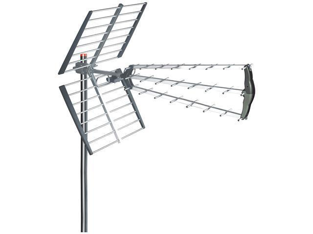Lava Hd 230a Outdoor Uhf Hdtv Antenna