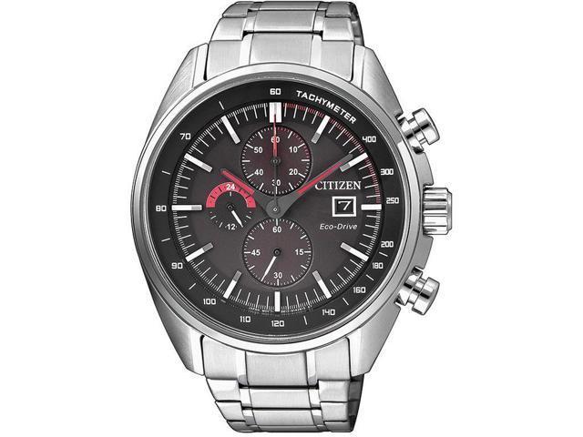 3a1e28dc3 Men's Citizen Eco-Drive Chronograph Watch CA0590-58E - Newegg ...