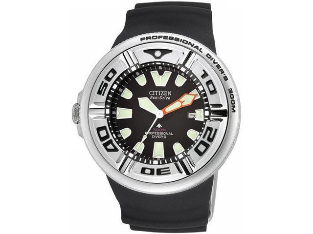 Citizen Eco-Drive Professional Diver Mens Watch BJ8050-08E