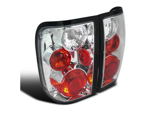 Spec D Tuning 2001 2005 Ford Ranger Xl Xlt Altezza Tail Lights Lamps