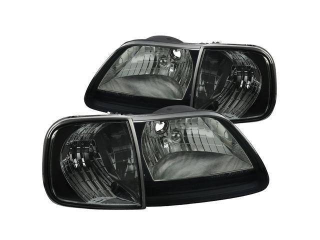 1999 Ford F150 Headlights
